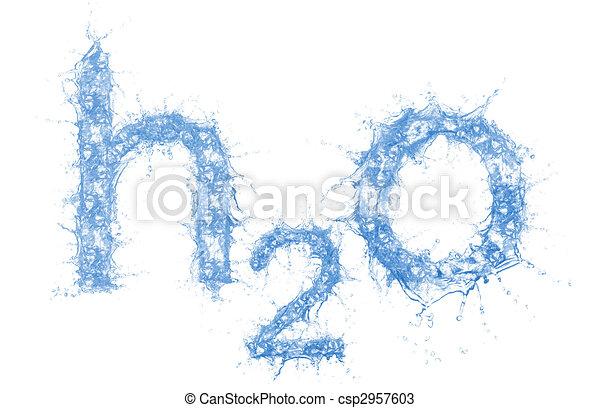 h2o - csp2957603