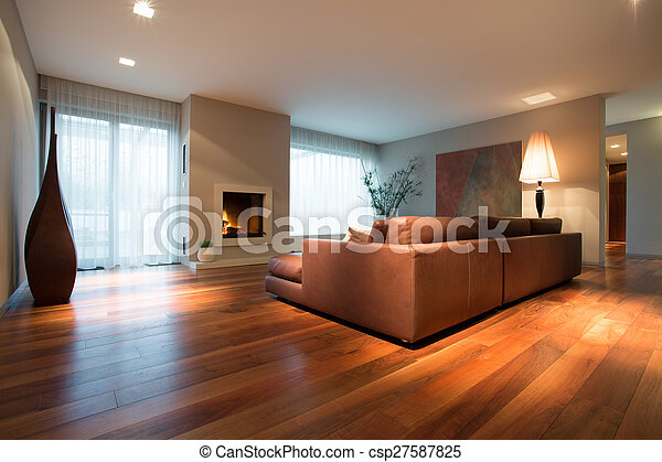 Habitación familiar - csp27587825