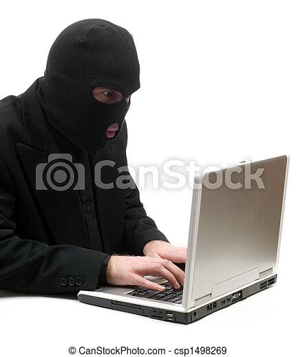 Hacker Typing - csp1498269