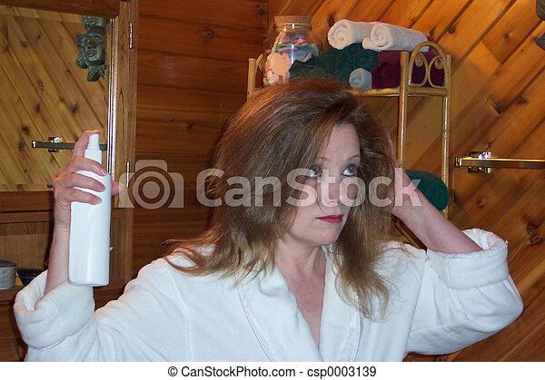 Hair care - csp0003139