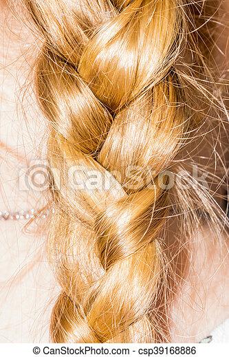 Hair - csp39168886