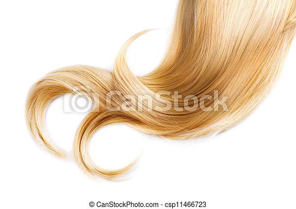 Hair - csp11466723