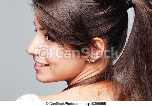 hairstyle - csp10396655