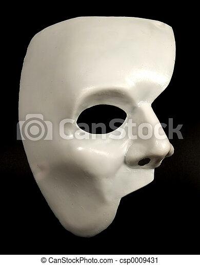 Half Mask - csp0009431
