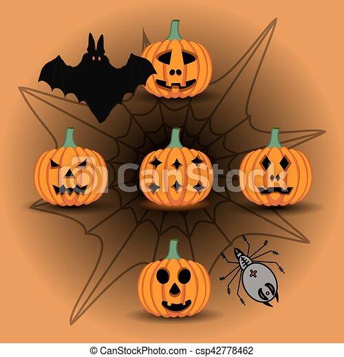 halloween - csp42778462