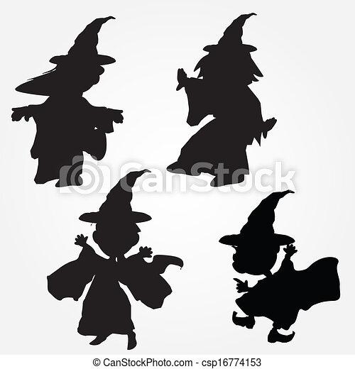 Halloween - csp16774153