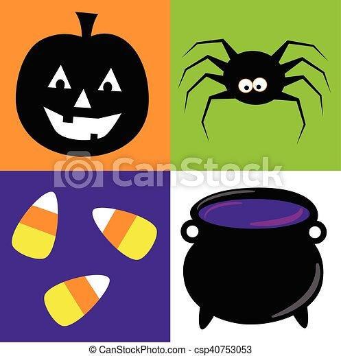Halloween - csp40753053