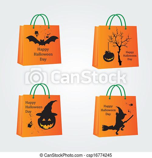 Halloween - csp16774245