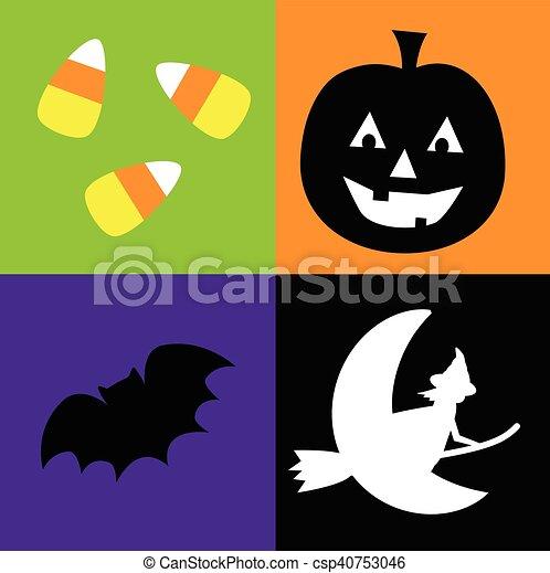 Halloween - csp40753046