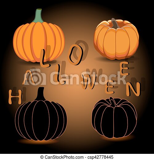 halloween - csp42778445