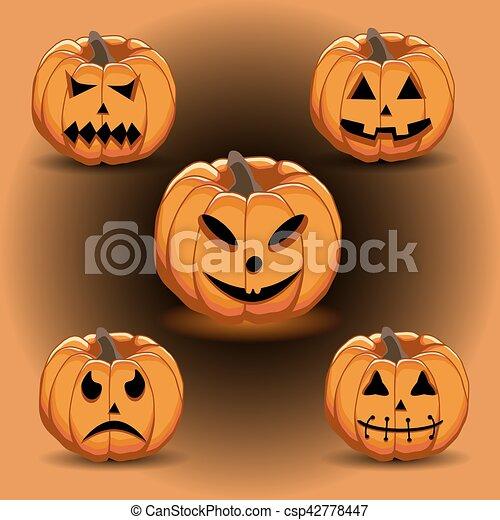 halloween - csp42778447