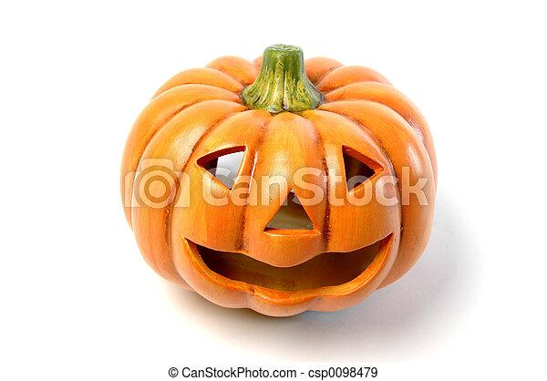 Halloween - csp0098479