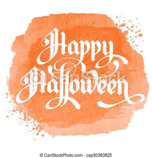 Halloween - csp30383825