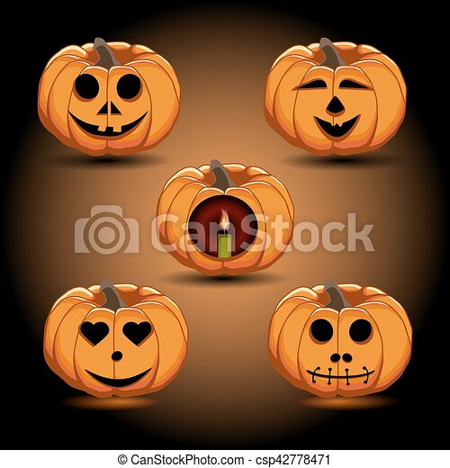 halloween - csp42778471