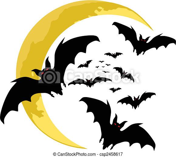 Halloween - csp2458617