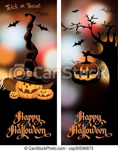 Halloween - csp30596873