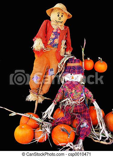 Halloween - csp0010471