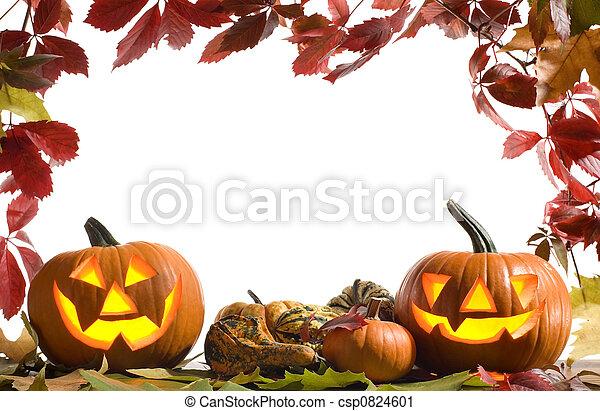 halloween - csp0824601