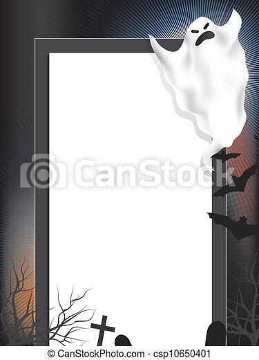 De Halloween - csp10650401