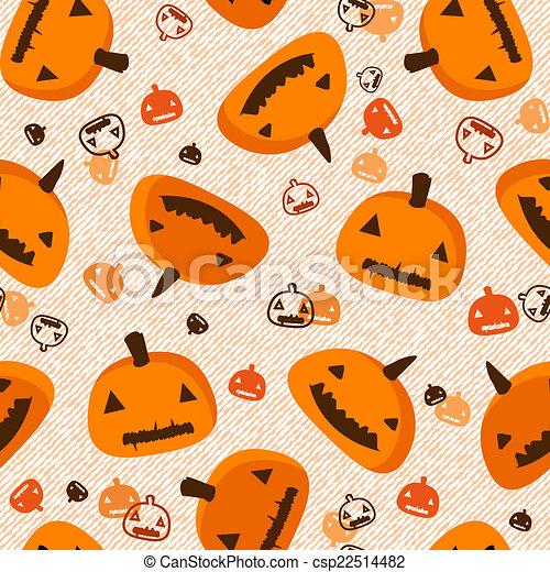 Antecedentes de Halloween - csp22514482