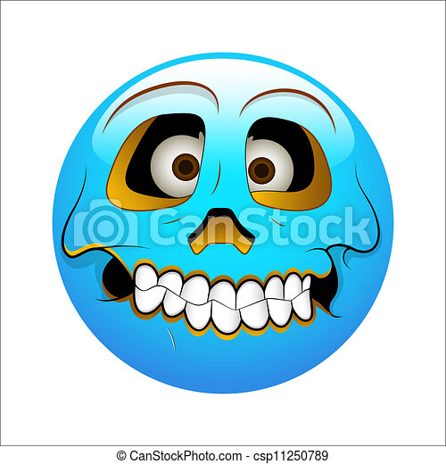 Halloween Emoticons