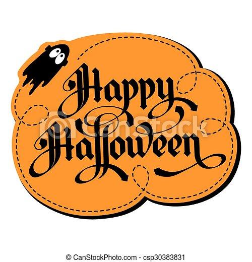 Halloween - csp30383831