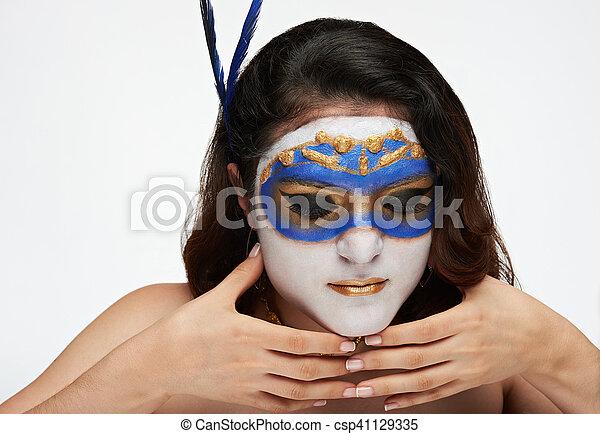 masken für frauen