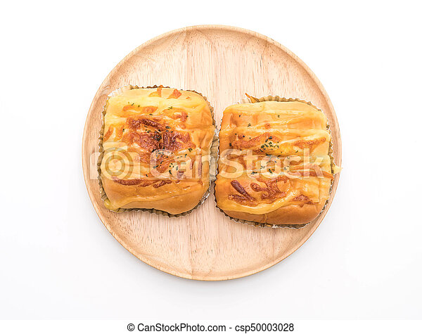 ham cheese bun - csp50003028