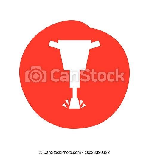 hammer design - csp23390322