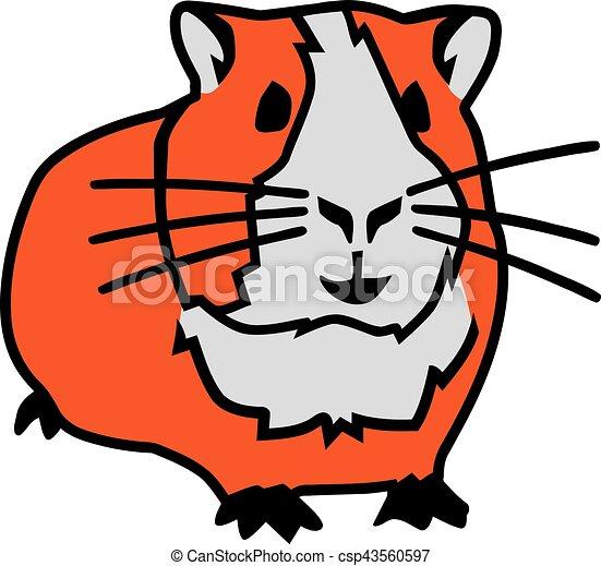Hamster dessin anim - Hamster dessin anime ...