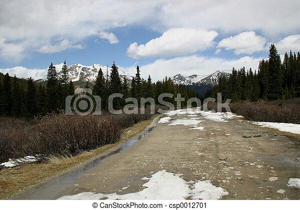 Hancock Lake Road - csp0012701