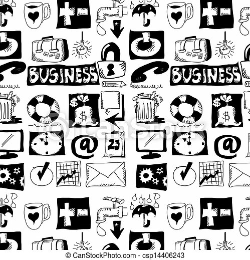 hand drawn business objects background and texture rh canstockphoto ca Soccer Ball Clip Art You Are Welcome Clip Art