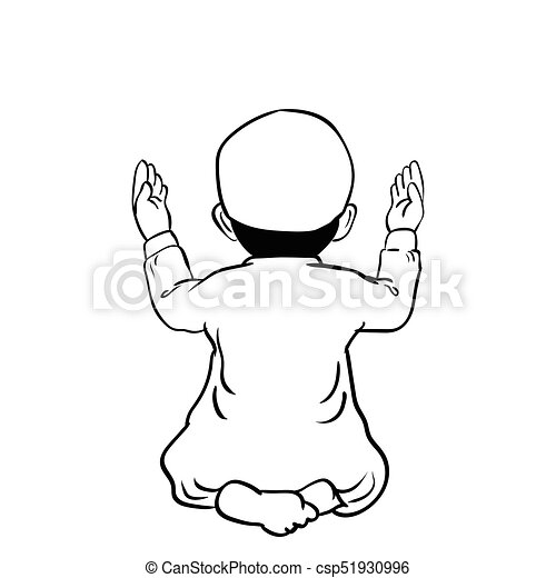 how to draw hands that are praying