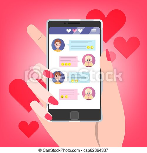 online dating for mobile phones
