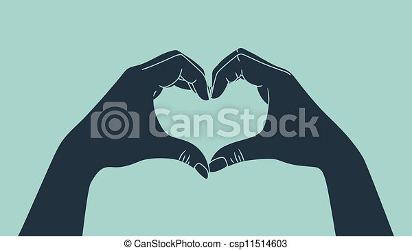 Making love clipart