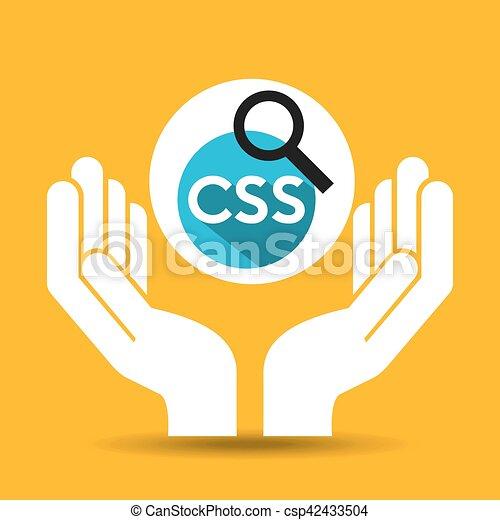 hand optimization technology css language web - csp42433504