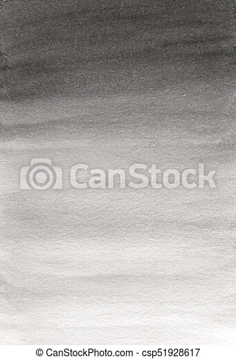 Hand painted watercolor background. - csp51928617