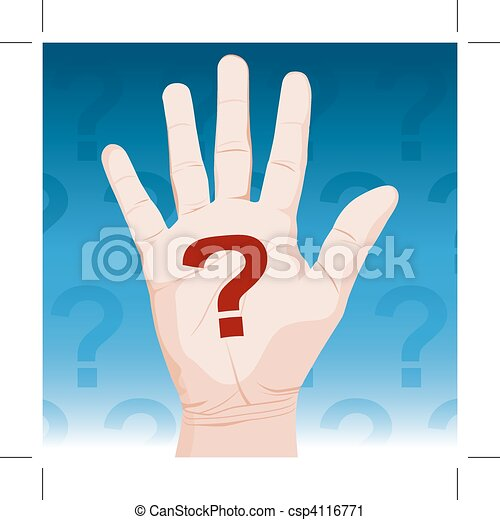 Hand Question - csp4116771