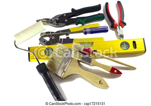 Hand tools - csp17215131