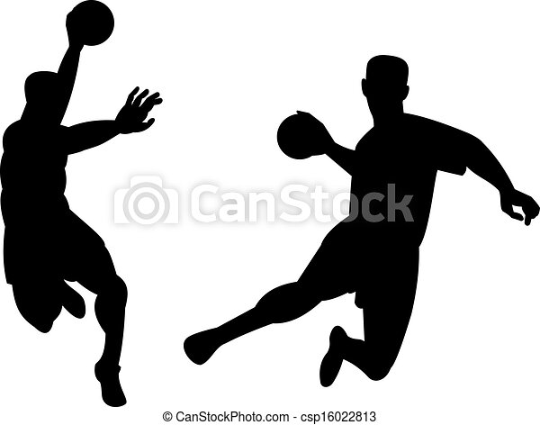 Handball Stock Illustrations 3 712 Handball Clip Art Images And Royalty Free Illustrations Available To Search From Thousands Of Eps Vector Clipart And Stock Art Producers