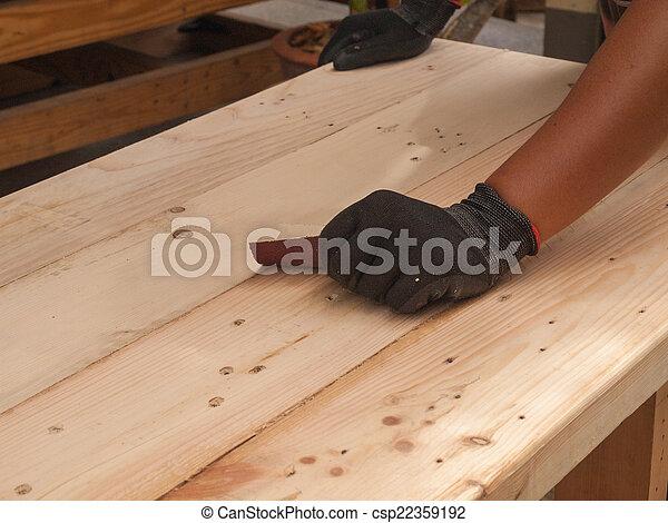 Handcraft. - csp22359192
