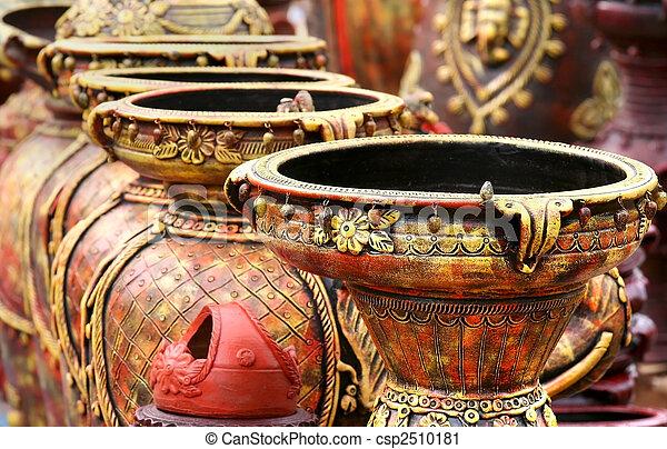 Handicrafts Of India - csp2510181