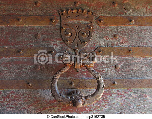 Handle door - csp3162735