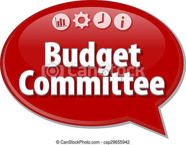 handlowy, budżet, ilustracja, diagram, komitet, czysty - csp29655942