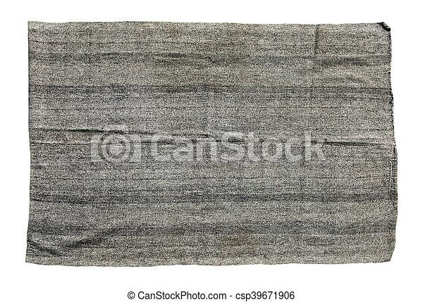 handmade antique rugs - csp39671906