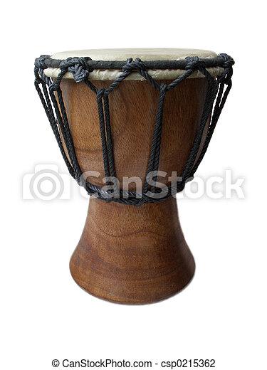 handmade drum - csp0215362