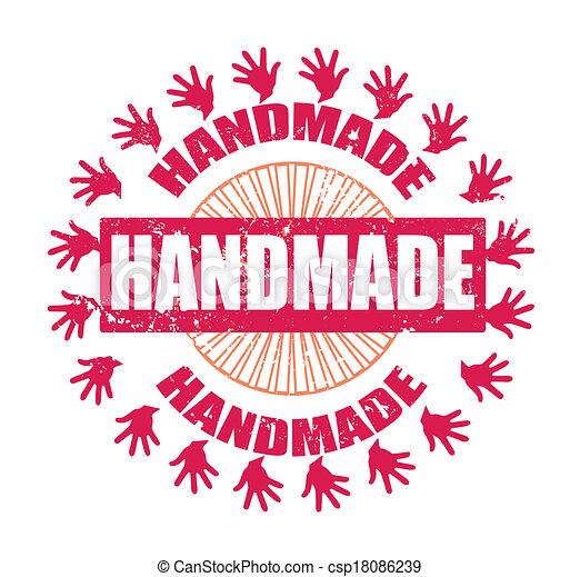 handmade - csp18086239