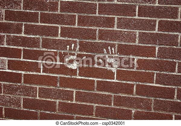 Handprints - csp0342001