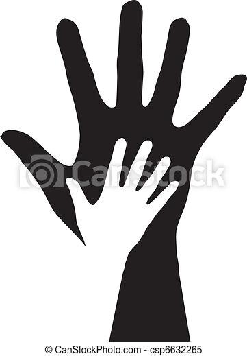 Hands - csp6632265