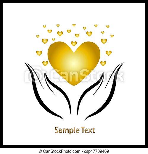 hands4, hjärta - csp47709469